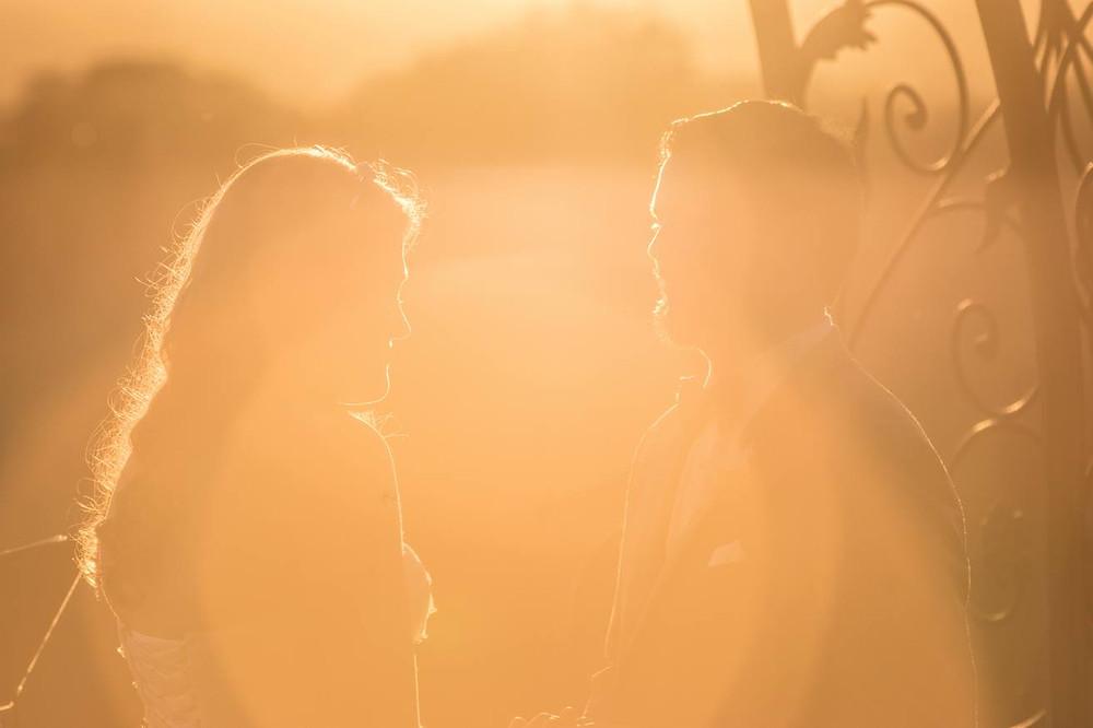 LAdigitalPhoto - Tom Keene wedding sunset