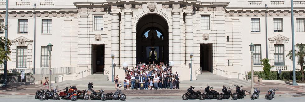 LAdigitalPhoto - Pasadena City Hall