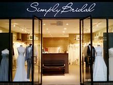 Simply Bridal Los Angeles LAdigitalPhoto