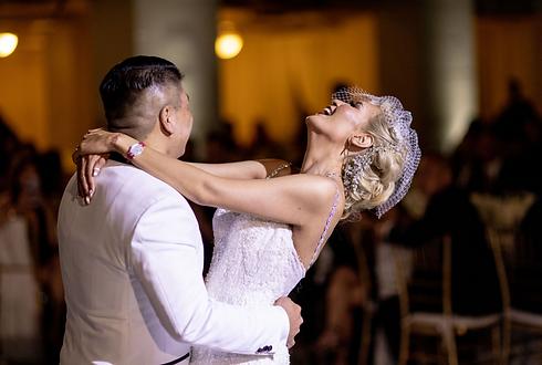 Tom Keene wedding photographer photographer DTLA downtown LA The Majestic