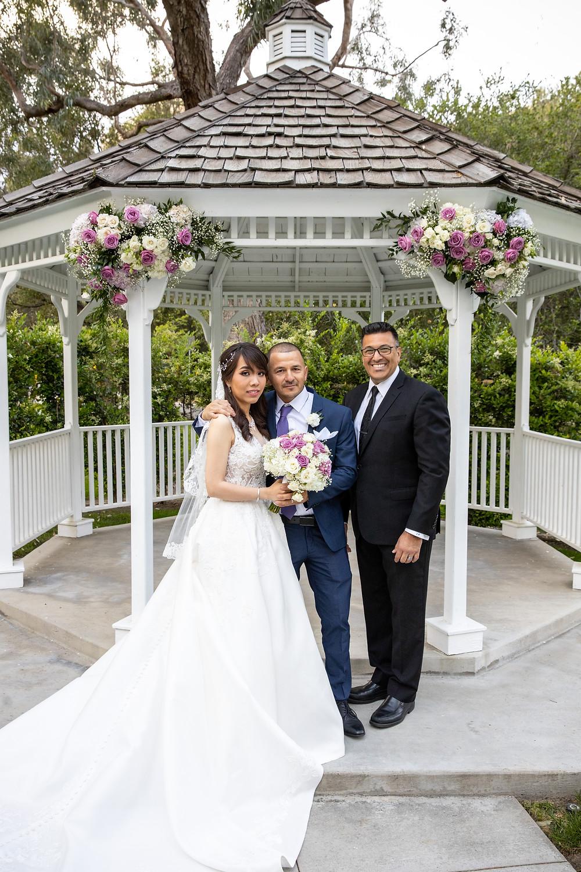 joe rivera wedding officiant UC Irvine Wedgewood tom keene ladigitalphoto