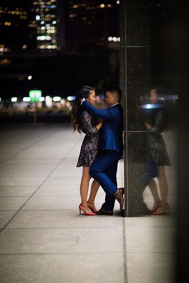 LAdigitalPhoto Tom Keene Engagement Sess