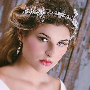 Chic Bohemian Bride Montrose CA