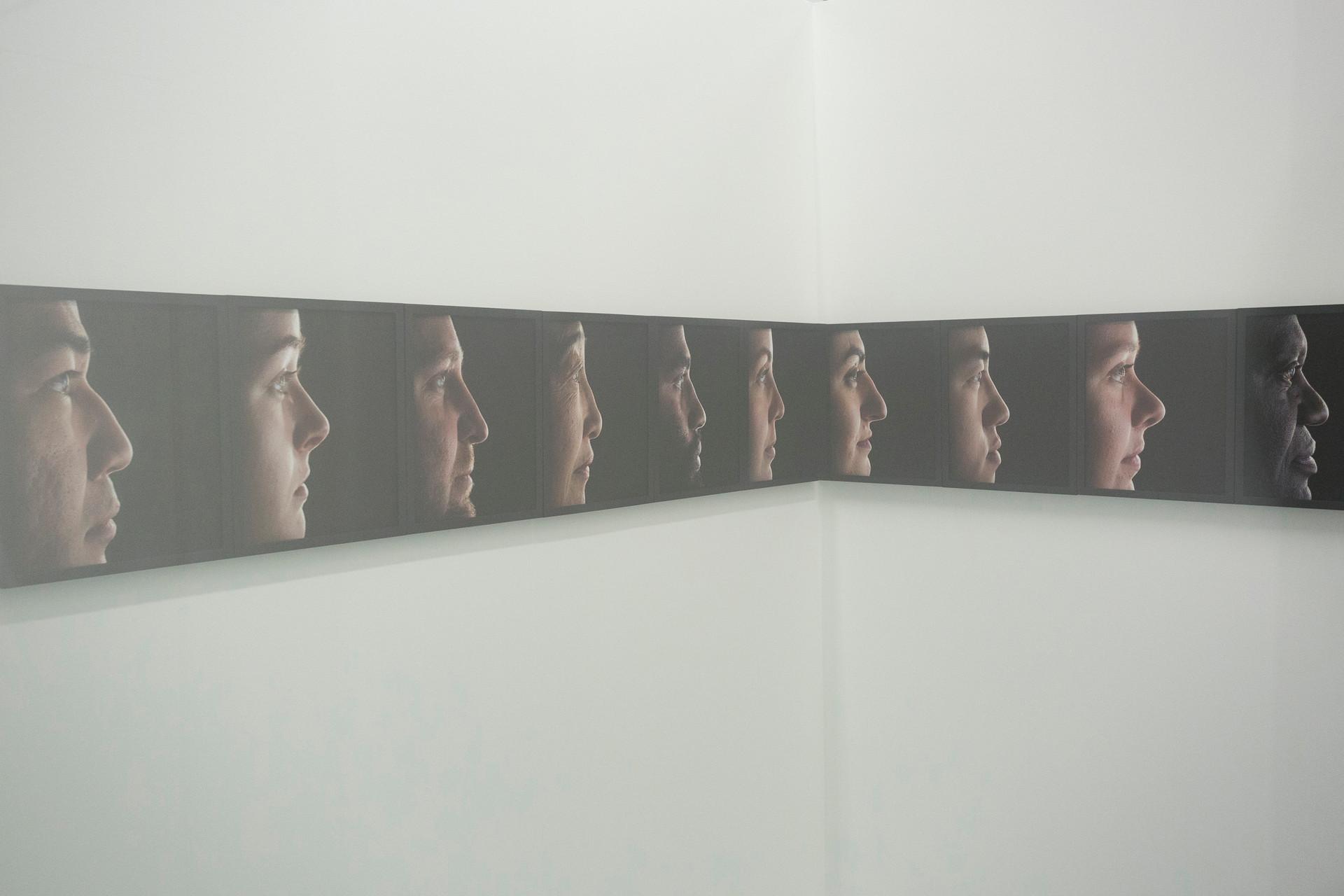 FACE (VOICE III) (2018)