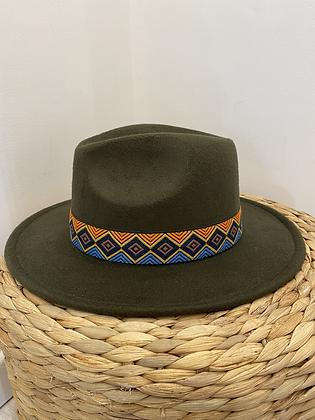 Chapeau New