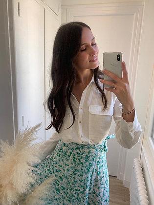 chemise Bea blanche