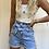 Thumbnail: Short Julia bleu