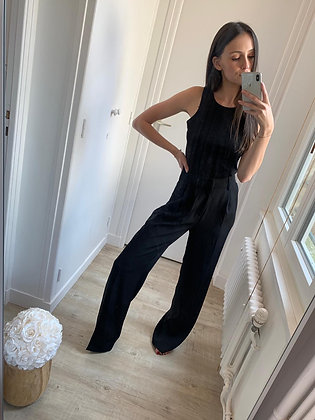 Pantalon Caro noir