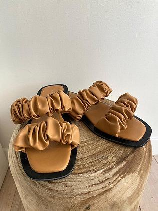 Sandales foxy