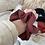 Thumbnail: Chouchou gaze de coton