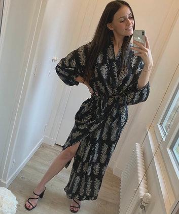 Kimono Kali noir