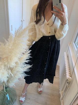 jupe Bribri noire