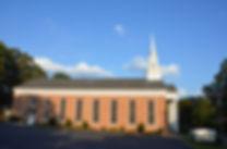 Lindley Park Baptist Church