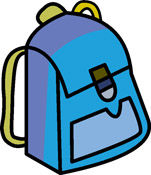 Backpack Ministry