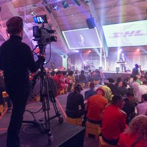 Vacature Eventmanager bij DHL Parcel, locatie Utrecht