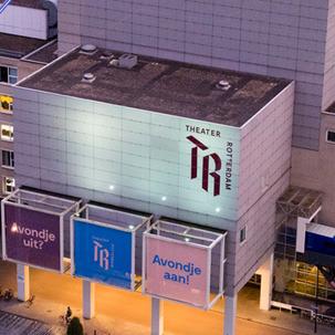 Vacature Hoofd Development en Events a.i. Theater Rotterdam