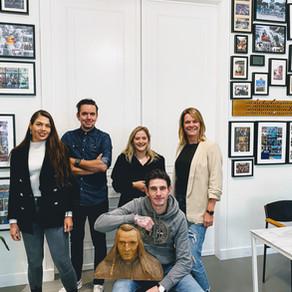 FX Agency versterkt team met vijf nieuwe medewerkers