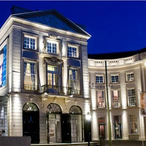 Vacature Relatiemanager Grote Gevers bij Het Nationale Theater