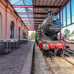 Vacature Medewerker Sales en Arrangementen bij Spoorwegmuseum