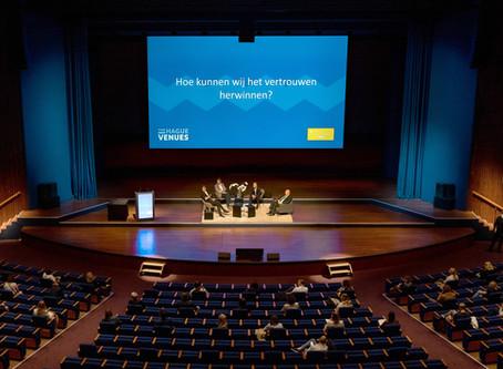 The Tour - The Venues - The Hague