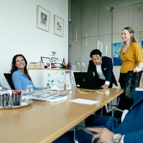 Vacature Event- en marketingcommunicatie-medewerker in een B2B omgeving (vervanging)