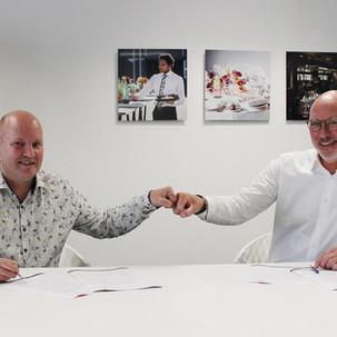 Lasso event & expo solutions en Van der Kroft Events produceren samen maatwerk event concepten