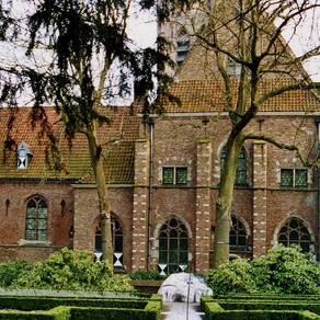 Vacature Coördinator Evenementen en Verhuur bij Museum Prinsenhof Delft