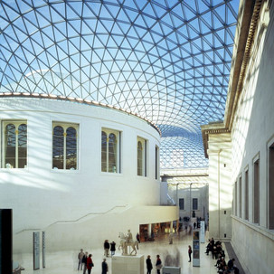 Vacancy for Event Coordinator The British Museum