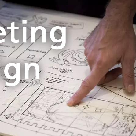 Meeting Design 101 - locaties only