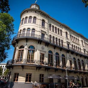 Vacature algemeen directeur bij NMVW en Wereldmuseum Rotterdam