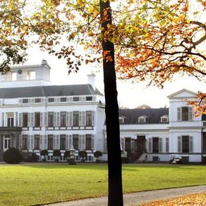 Paleis Soestdijk biedt een podium aan innovatieve ondernemers