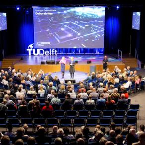 Vacature teamleider Event Solutions bij TU Delft