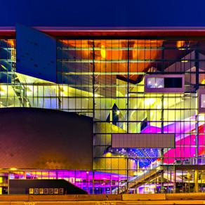Unieke Locaties: TivoliVredenburg, Theater Amsterdam, Museum MORE, Amsterdam Museum, Wilmink Theater