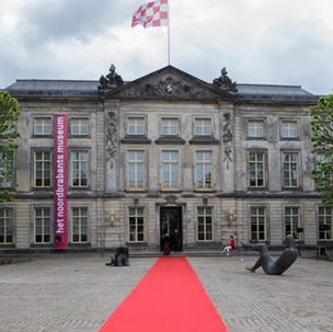 Vacature Eventmanager bij Het Noordbrabants Museum