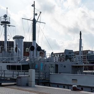 Vacature Sr. Medewerker Educatie & Evenementen bij Marinemuseum