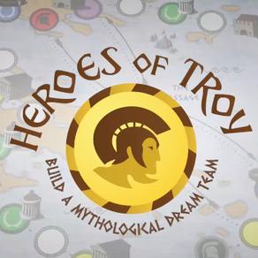 Deel 4 | 7x online teambuilding: Heroes of Troy