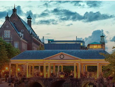 Vacature Medewerker congresacquisitie en events bij Leiden Convention Bureau