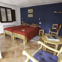 Veleta Room