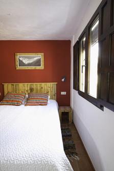 Mulhacen room
