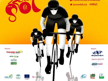 61ª edición de la Ruta del Sol, Vuelta Ciclista a Andalucía