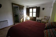 Alcazaba room