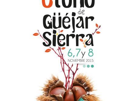 3 festival joven otoño 6,7 y 8 noviembre