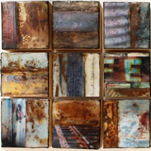 Urban rust
