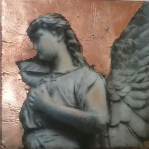 Momma's Angel