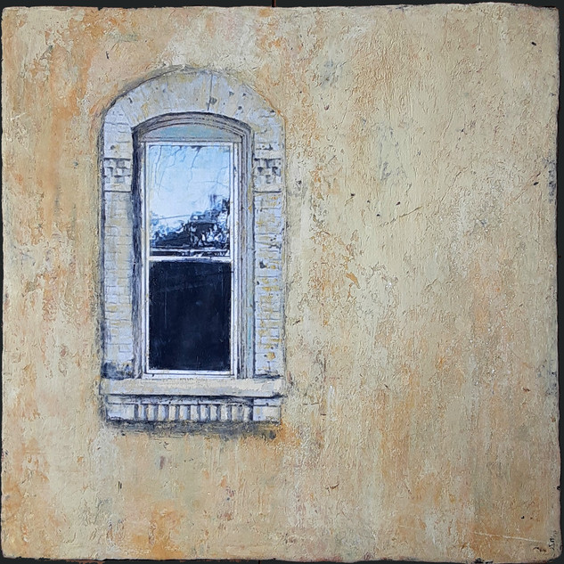 Creamcity Window