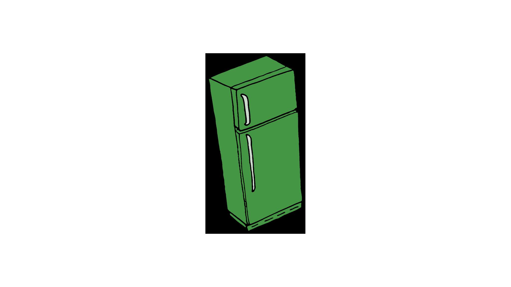 Fridge/Freezer Disposal
