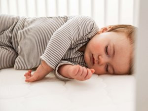 Chemical Mattress Free for Your Baby