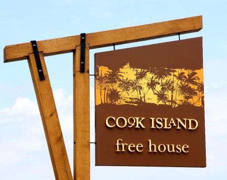 Cook Island (1)