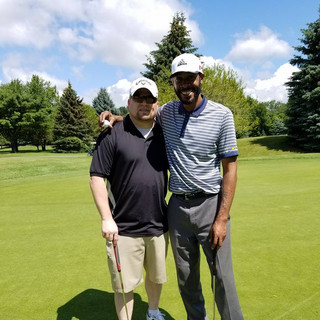 Annual Golf Outing 2017