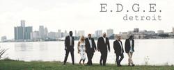 EDGE detroit River Walk promo